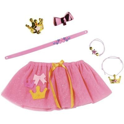 Zapf Creation 825471 - BABY born® Boutique - Tutu Set