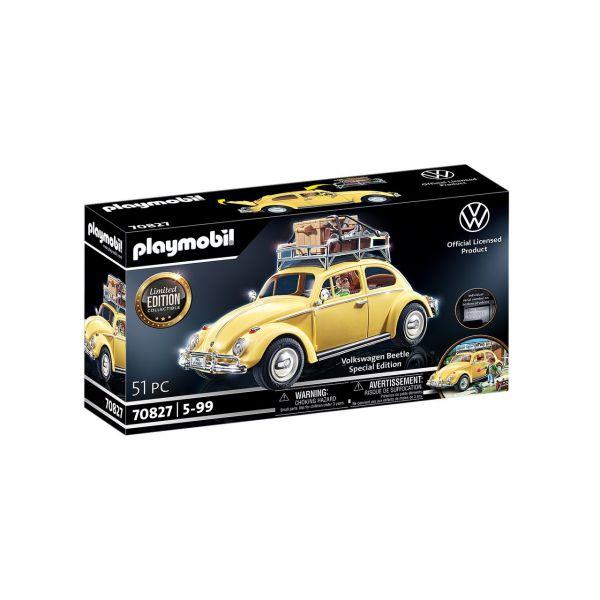 PLAYMOBIL 70827 - Volkswagen - Käfer, Special Edition