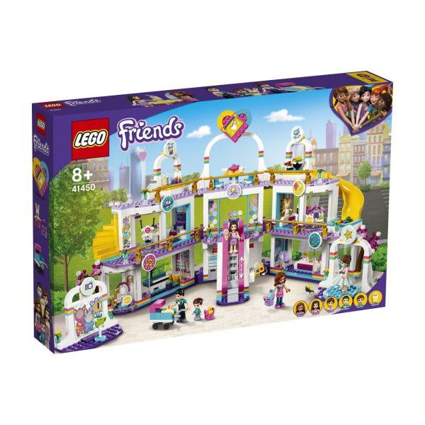LEGO 41450 - Friends - Heartlake City Kaufhaus