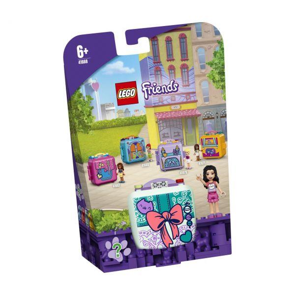 LEGO 41668 - Friends Magische Würfel - Emmas Mode-Würfel