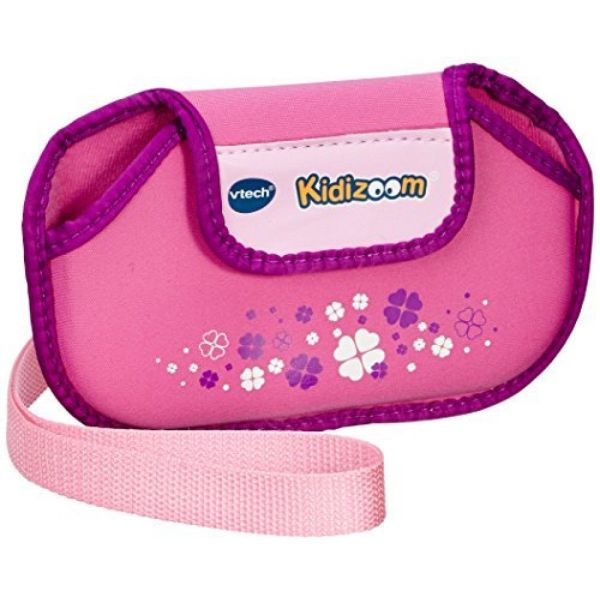 VTECH 80211059 - Kidizoom - Touch Tasche, Pink