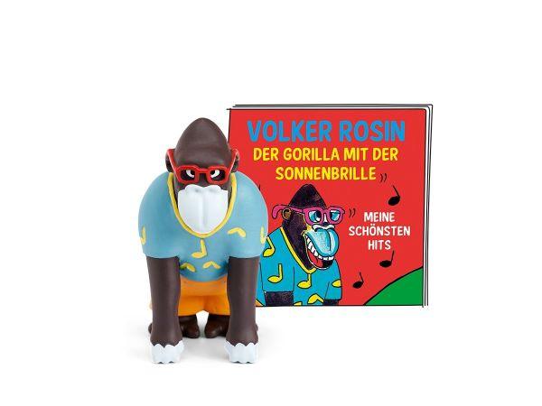 TONIES 10164 - Musik - Volker Rosin, Der Gorilla mit der Sonnenbrille