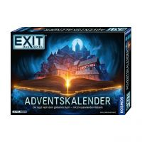 KOSMOS 681951 - EXIT - Das Spiel: Adventskalender, 2021