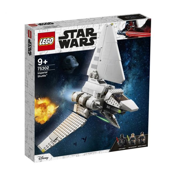 LEGO 75302 - Star Wars™ - Imperial Shuttle™