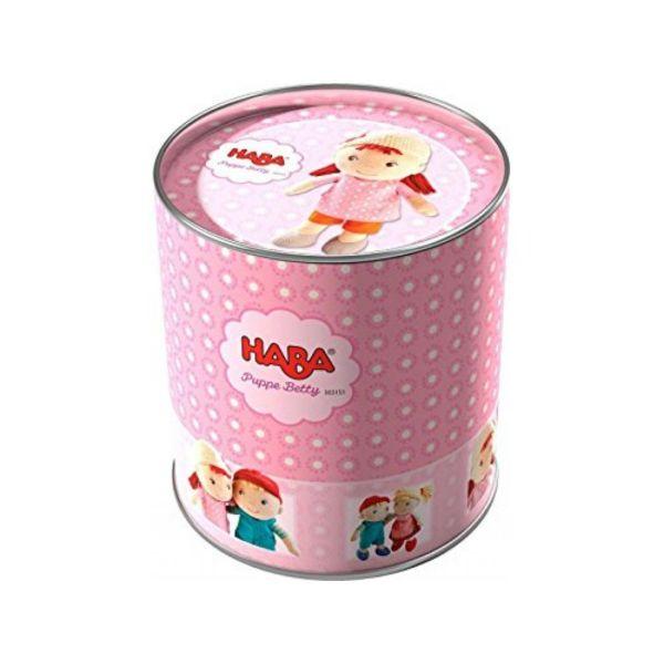 HABA 303151 - Puppe - Betty