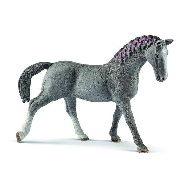 SCHLEICH 13888 - Horse Club - Trakehner Stute