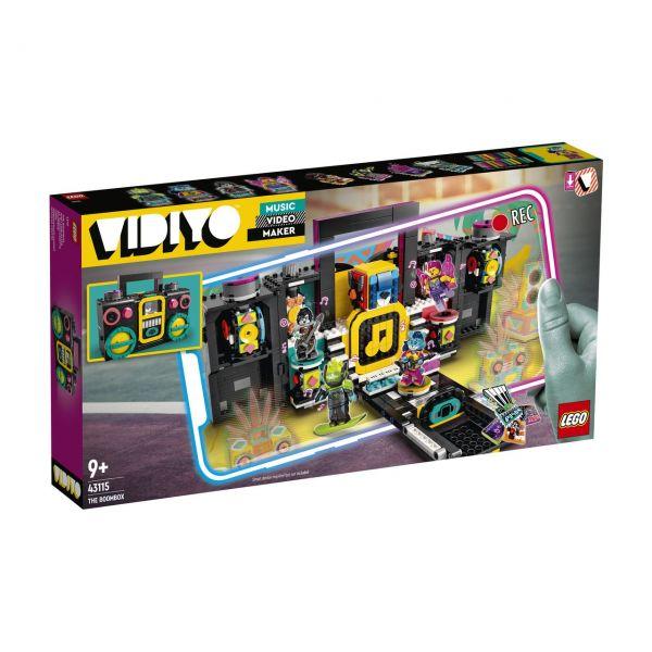 LEGO 43115 - VIDIYO - Boombox