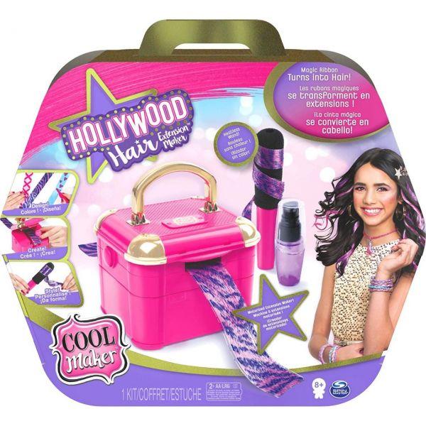 Spin Master 30279 - Cool Maker - Hollywood Hair Studio