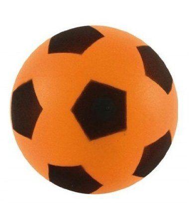 John 73509092 Softfußball 20cm orange