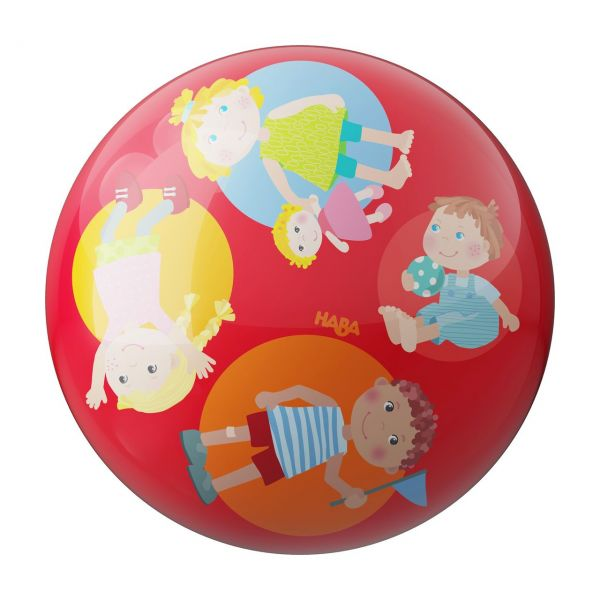 HABA 305998 - Ball - Kindergarten, 22cm