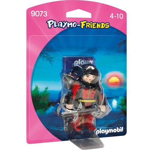 PLAYMOBIL 9073 - Playmo Friends - Schwertkämpferin