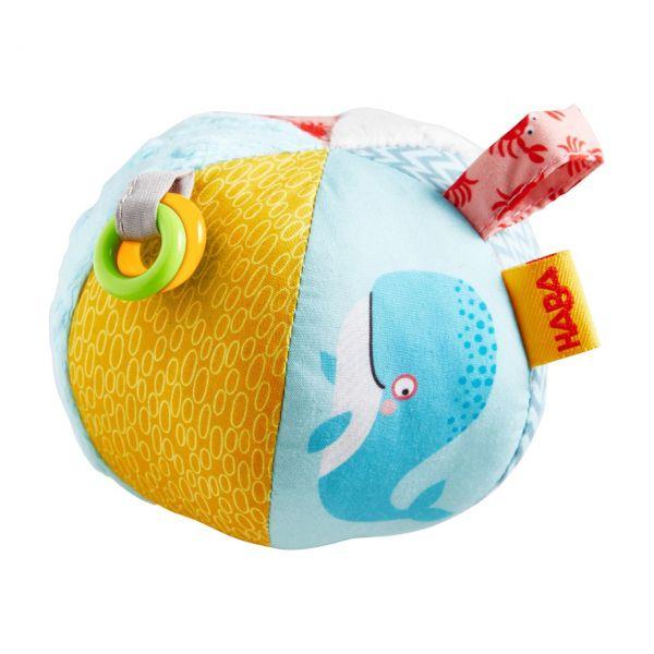 HABA 306077 - Entdeckerball - Meereswelt