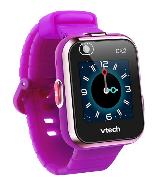 VTECH 80193814 - Kidizoom - Smart Watch DX2, Lila