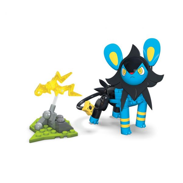 MATTEL GMD36 - Mega Construx Pokémon - Luxio