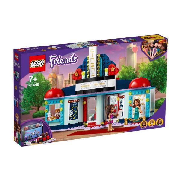 LEGO 41448 - Friends - Heartlake City Kino