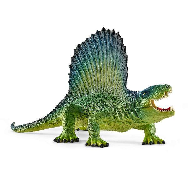 SCHLEICH 15011 - Dinosaurs - Dimetrodon