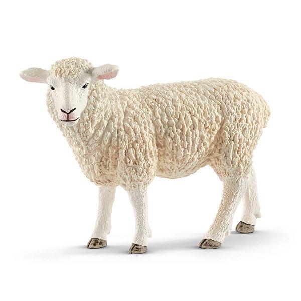 SCHLEICH 13882 - Farm World - Schaf
