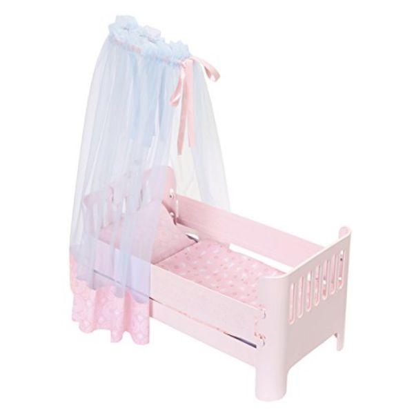 Zapf Creation 700068 - Baby Annabell® Sweet Dreams - Bett