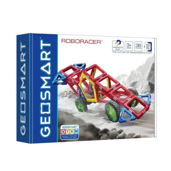 GEOSMART 216 - Geoshapes - RoboRacer