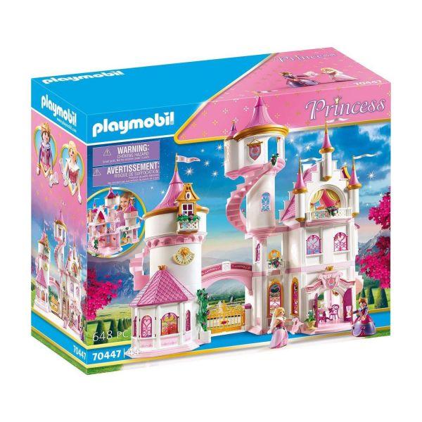 PLAYMOBIL 70447 - Princess - Großes Prinzessinnenschloss