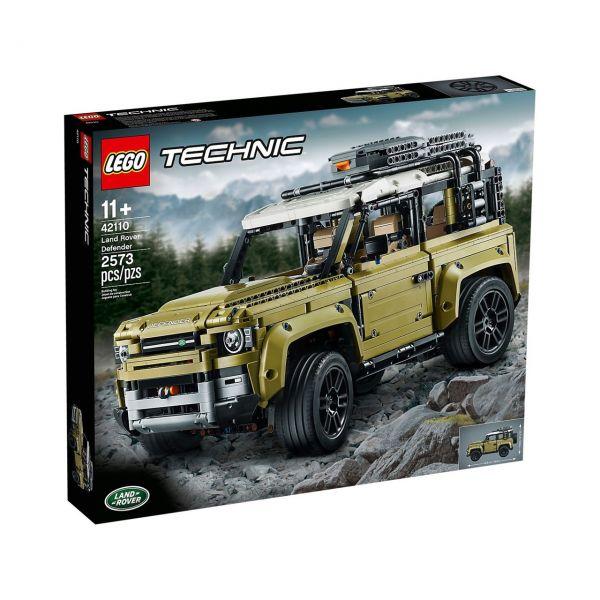 LEGO 42110 - Technic - Land Rover Defender