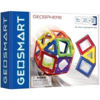 GEOSMART 210 - Basis Set - GeoSphere