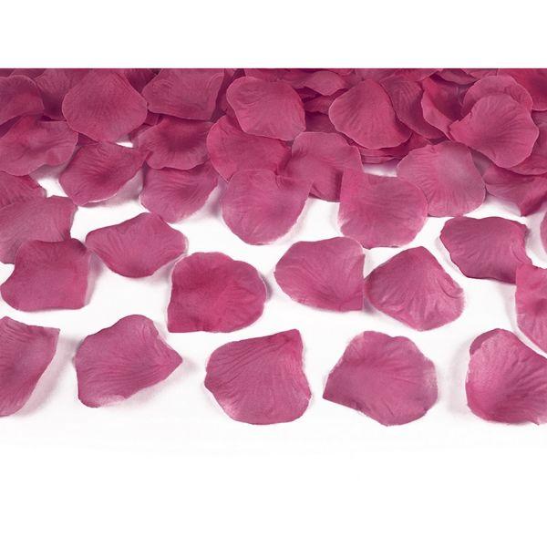 PD PLRD500-006 - Rosenblätter, 500 Blatt, pink