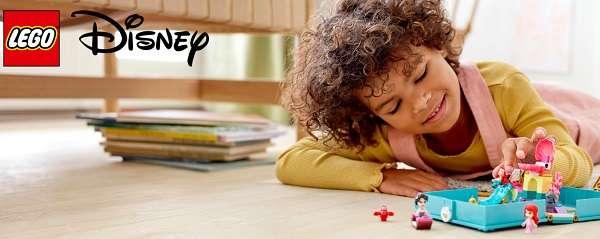 LEGO Disney - Spielzeugwelten.de