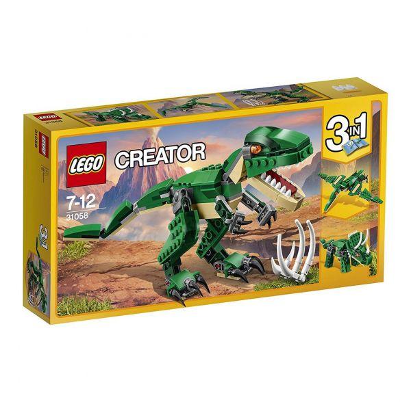 LEGO 31058 - Creator - Dinosaurier