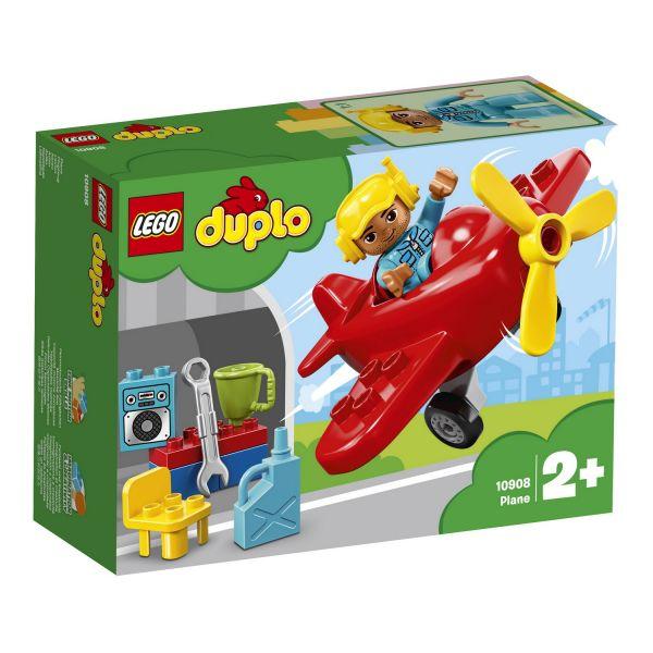LEGO 10908 - Duplo - Flugzeug