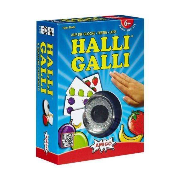 AMIGO 01700 - Familienspiele - Halli Galli