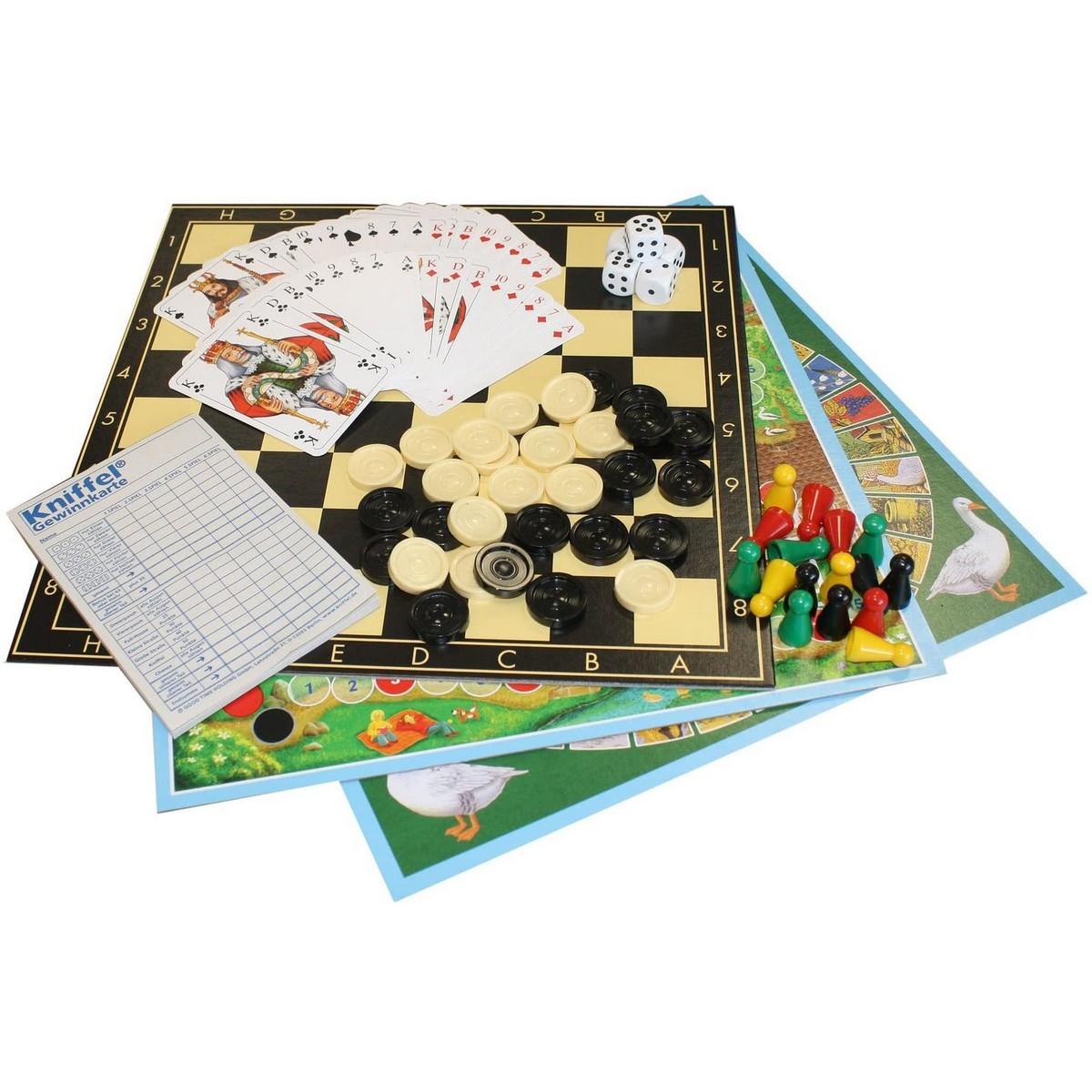 Spiele Für Familie