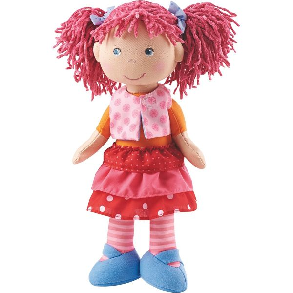 HABA 302842 - Lilli and friends - Puppe Lilly Lou