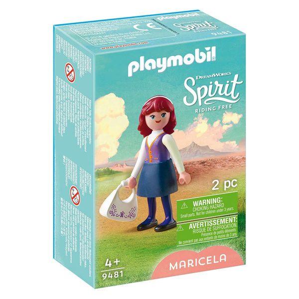 PLAYMOBIL 9481 - Spirit Riding Free - Maricela
