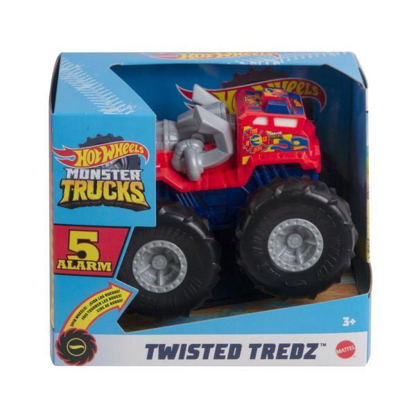 MATTEL GVK41 - Hot Wheels - Monster Trucks 1:43, 5 Alarm