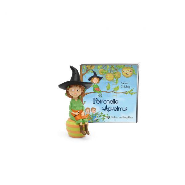 TONIES 10000611 - Hörbuch - Petronella Apfelmus, Verhext und festgeklebt