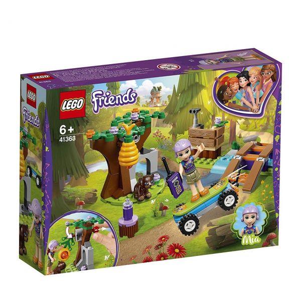 LEGO 41363 - Friends - Mias Outdoor Abenteuer