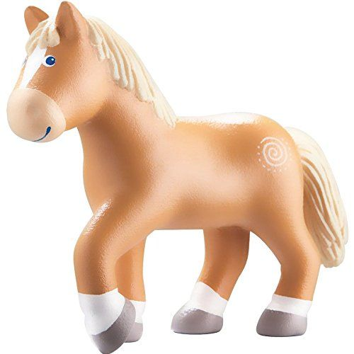 HABA 302012 - Little Friends - Pferd Leopold