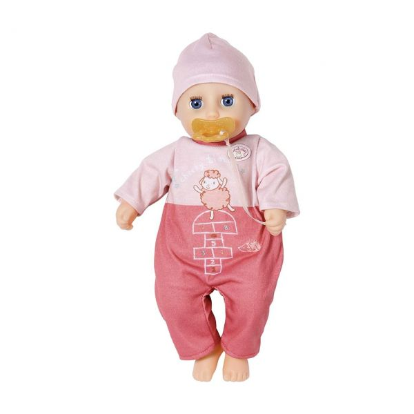 Zapf Creation 706398 - BABY Annabell® - My First Cheeky Annabell, 30cm