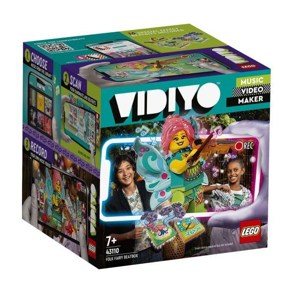LEGO 43110 - VIDIYO - Folk Fairy BeatBox