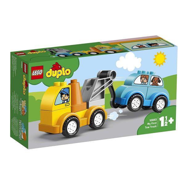 LEGO 10883 - Duplo - Mein erster Abschleppwagen