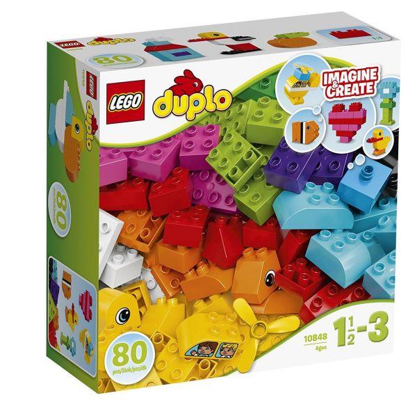 LEGO 10848 - Duplo - Meine ersten Bausteine