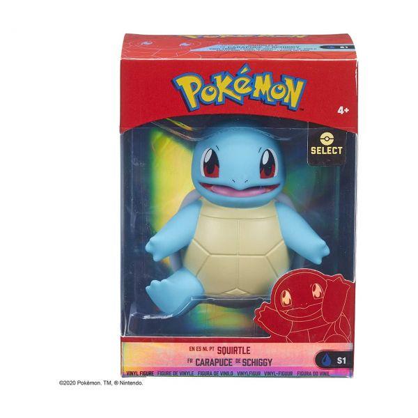 BOTI 37264 - Pokémon Figuren - Schiggy, 10cm