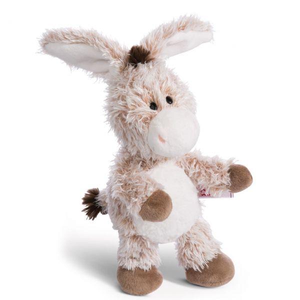 NICI 44935 - Plüschtier - Esel, 35cm
