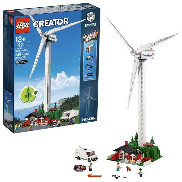 LEGO 10268 - Creator Expert - Vestas Wind Turbine