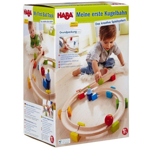 HABA 8050 - Meine erste Kugelbahn, Grundpackung