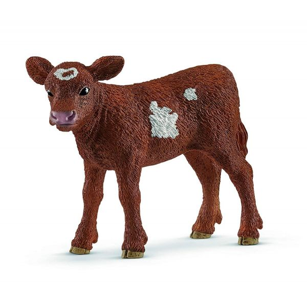 SCHLEICH 13881 - Farm World - Texas Longhorn Kalb