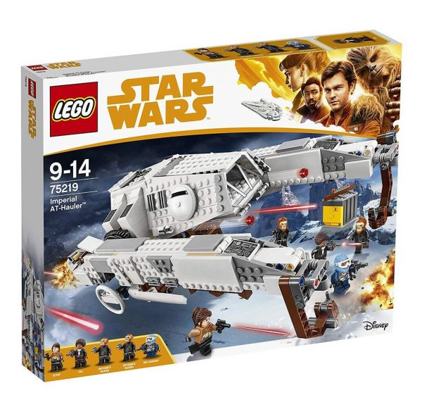 LEGO 75219 - Star Wars - Imperial at-Hauler
