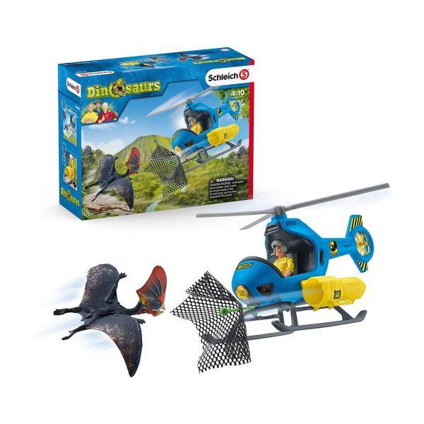 SCHLEICH 41468 - Dinosaurs - Attacke aus der Luft
