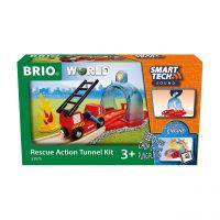 BRIO 33976 - Smart Tech - Sound Feuerwehreinsatz